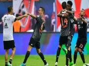 Leipzig - Bayern Munich: 9 bàn thắng và 2 siêu phẩm bù giờ