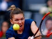 Thể thao - Halep - Mladenovic: Đôi công 3 tiếng nghẹt thở (CK Madrid Open)