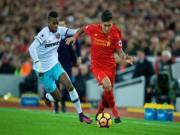 Bóng đá - West Ham – Liverpool: Arsenal phả hơi sau gáy