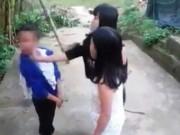 Giáo dục - du học - Huế: Cảnh cáo hai nữ sinh THCS đánh bạn