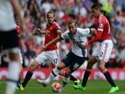 Bóng đá - Tottenham - MU: Khác biệt động lực, trận cầu đặc biệt
