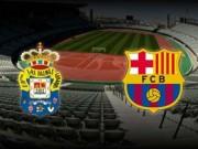 Bóng đá - Las Palmas – Barcelona: Vừa đá vừa hóng sang Real