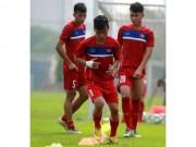 Bóng đá - U-20 Việt Nam đừng sợ hãi!