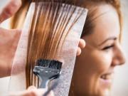Sức khỏe đời sống - Các phản ứng phụ có thể xảy ra của thuốc nhuộm tóc
