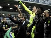 Bóng đá - Chelsea vô địch ngoại hạng Anh: Conte vớ bẫm 200 triệu bảng