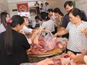Thị trường - Tiêu dùng - 'Thủ phủ' heo miền Tây lao đao, muốn được giải cứu