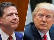 Thế giới - NÓNG nhất tuần: Sóng gió bủa vây Trump sau khi sa thải giám đốc FBI