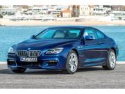 Tin tức ô tô - BMW ngưng sản xuất 6-Series Coupe