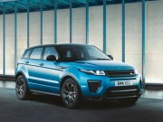 Range Rover Evoque Landmark giá từ 1,15 tỷ đồng