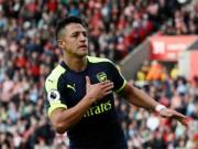 Sanchez bùng nổ: Chào hàng MU, Man City hay cứu Wenger
