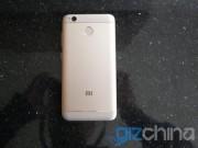 Thời trang Hi-tech - Đánh giá smartphone giá rẻ cấu hình cao Xiaomi Redmi 4X