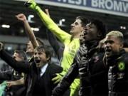 """Bóng đá - Chelsea: Sau vô địch là đón """"bom tấn"""" 100 triệu bảng"""