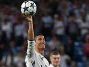 """Bóng đá - Ronaldo """"hóa rồng"""": 400 bàn, 2 kỷ lục & 4 trận """"chung kết"""""""