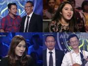"""Ca nhạc - MTV - Sao Việt lắm tài năng """"đối đầu"""" Lại Văn Sâm trong Ai là triệu phú"""