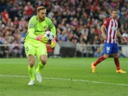 Bóng đá - Chuyển nhượng MU: Thay De Gea bằng thủ thành Atletico