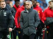 Bóng đá - Tin HOT bóng đá tối 14/5: Mourinho ém quân đá Europa League