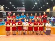 Thể thao - Tin thể thao HOT 14/5: Bóng chuyền Việt Nam căng sức đấu Nhật Bản