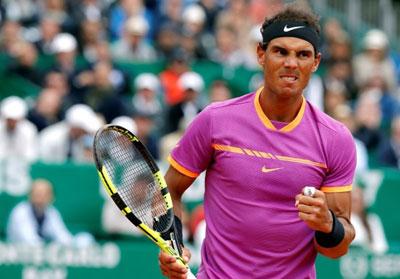 Chi tiết Nadal – Thiem: Thừa thắng xông lên (KT) - 4