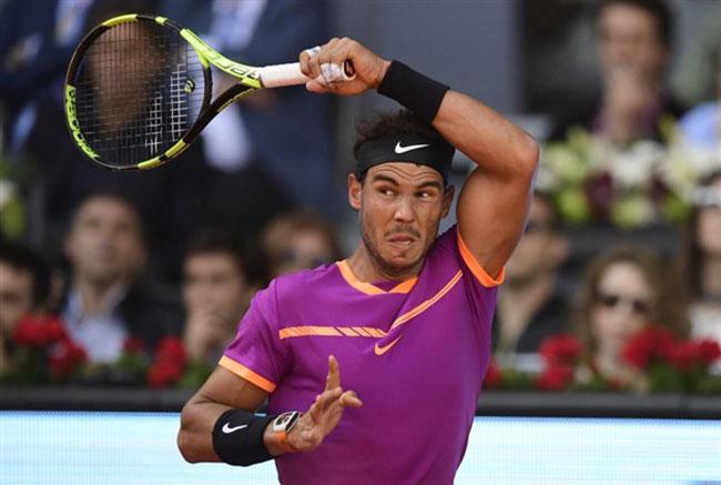 Nadal – Thiem: Nghẹt thở giật cúp (Chung kết Madrid Open) - 1