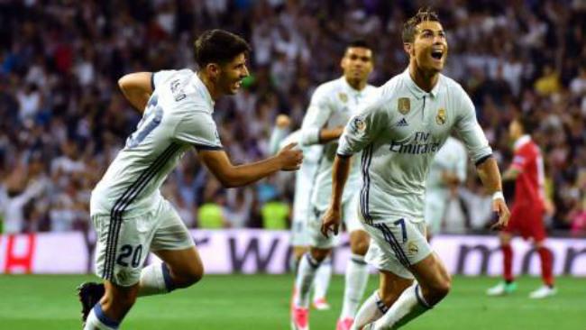"Real Madrid - Sevilla: ""Trả nợ"" sòng phẳng - 1"