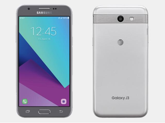 Rò rỉ cấu hình smartphone tầm trung Galaxy J7 Max - 2
