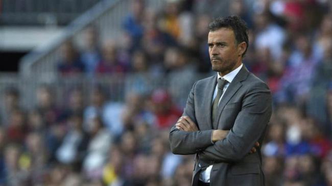 """Đuổi Real ở Liga: Barca muối mặt """"cầu cứu"""" đối thủ - 1"""