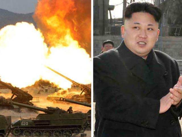 """Triều Tiên thề """"đánh đổi cả thế giới"""" lấy khả năng tự vệ"""