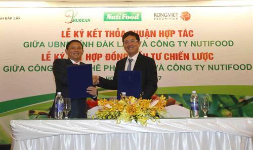 NutiFood đầu tư hơn 1000 tỷ làm nông nghiệp công nghệ cao - 3