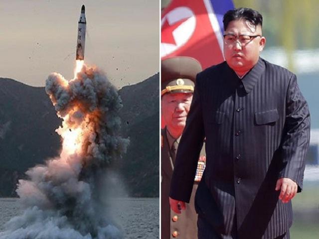 Triều Tiên dọa đáp trả Mỹ bằng thảm họa lớn nhất lịch sử