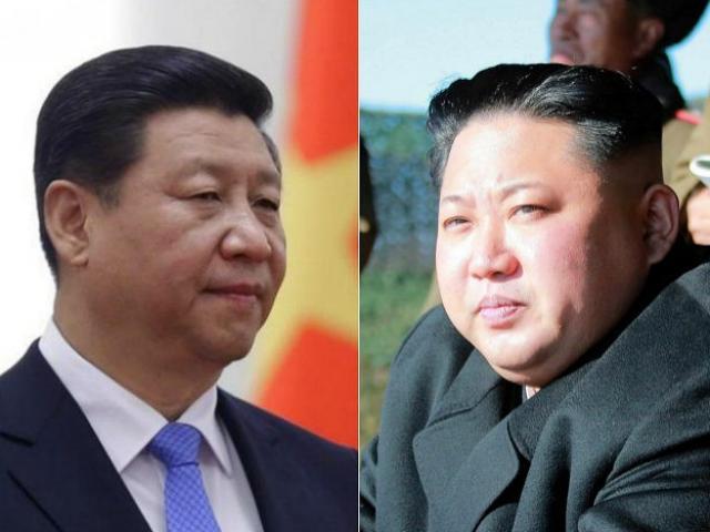 Thử tên lửa dịp quan trọng, Triều Tiên khiến TQ