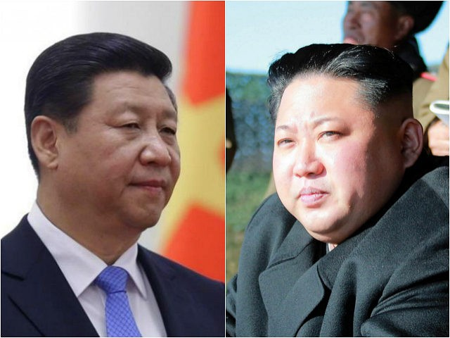 """Thử tên lửa dịp quan trọng, Triều Tiên khiến TQ """"bẽ mặt""""? - 1"""