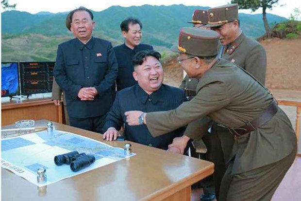 """Thử tên lửa dịp quan trọng, Triều Tiên khiến TQ """"bẽ mặt""""? - 2"""