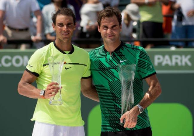 """Djokovic, Murray chỉ là """"Hổ giấy"""" so với Federer, Nadal? - 3"""