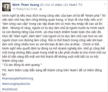 """Nhiếp ảnh gia hot boy Thiên Minh gặp ý kiến trái chiều với Kaity """"Em chưa 18"""" - 2"""