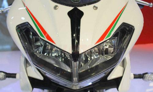 Benelli Tornado 302 nhận đặt hàng trước giá 124 triệu đồng - 2