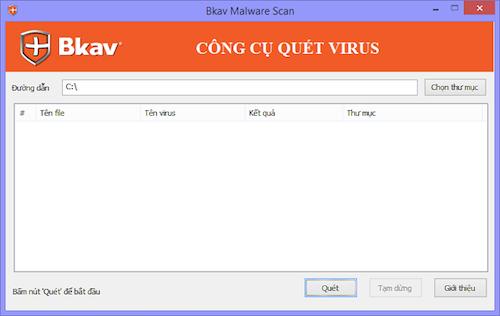 Công cụ miễn phí giúp kiểm tra mã độc tống tiền WannaCry - 1