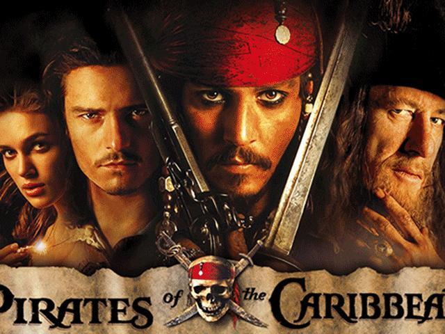 """Thói tiêu hoang của Johnny Depp đến từ vai diễn """"quái dị"""" này - 6"""