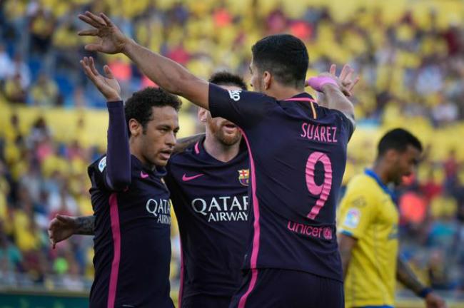 Tiêu điểm vòng 37 Liga: Sức ép Barca và bản lĩnh nhà vô địch Real - 2