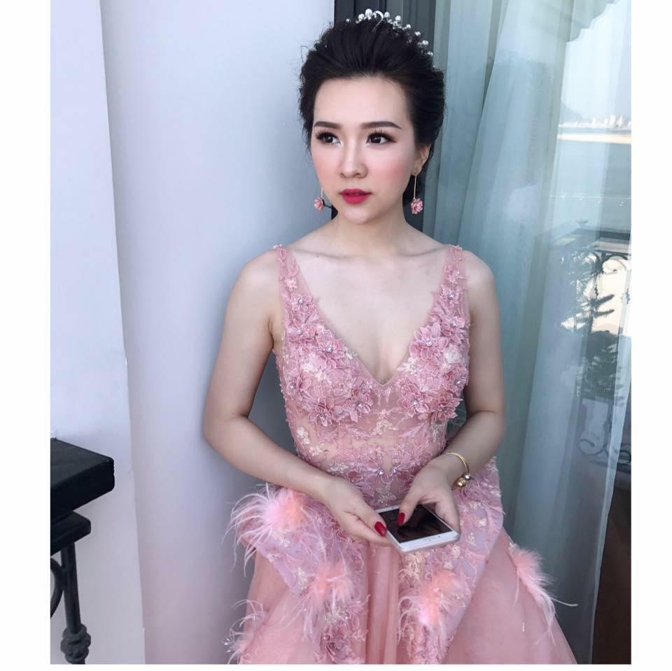 Xôn xao đám cưới Miss Teen Quỳnh Nga xuất hiện dàn siêu xe tiền tỷ - 3