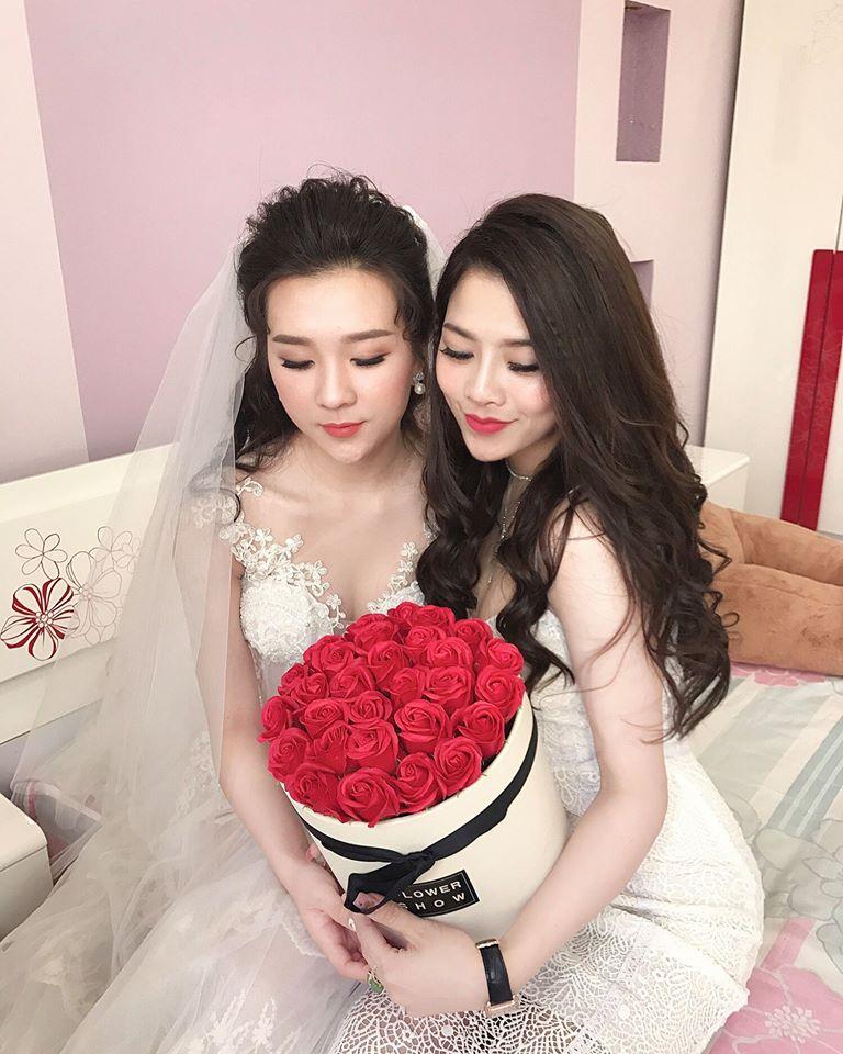 Xôn xao đám cưới Miss Teen Quỳnh Nga xuất hiện dàn siêu xe tiền tỷ - 6