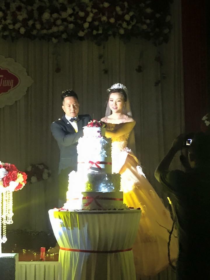 Xôn xao đám cưới Miss Teen Quỳnh Nga xuất hiện dàn siêu xe tiền tỷ - 7