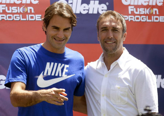 Tennis 24/7: Nadal mệt vẫn mơ kỉ lục Rome, Roland Garros - 3