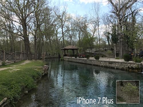 So sánh ảnh chụp từ camera Galaxy S8+ với iPhone 7 Plus - 5
