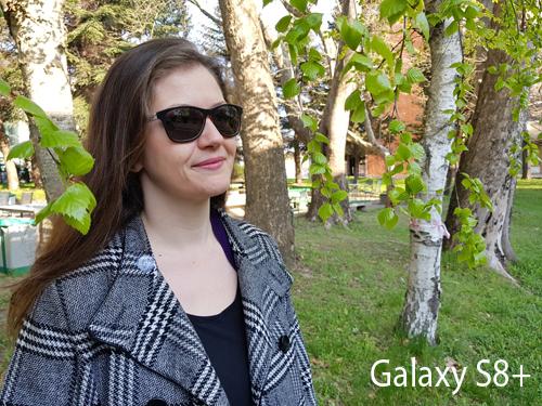 So sánh ảnh chụp từ camera Galaxy S8+ với iPhone 7 Plus - 12
