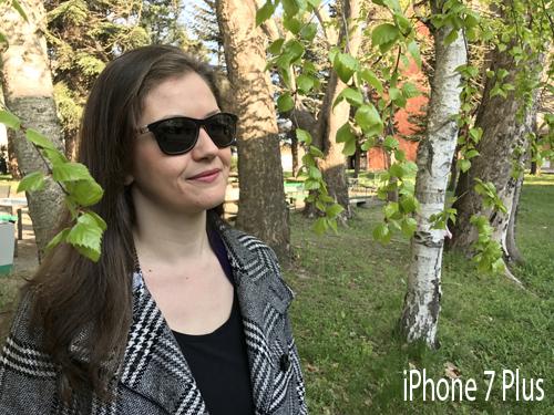 So sánh ảnh chụp từ camera Galaxy S8+ với iPhone 7 Plus - 13