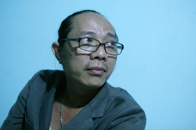 """Hoài Linh: """"Anh em trong nghề ai cũng ngưỡng mộ Trung Dân"""" - 2"""