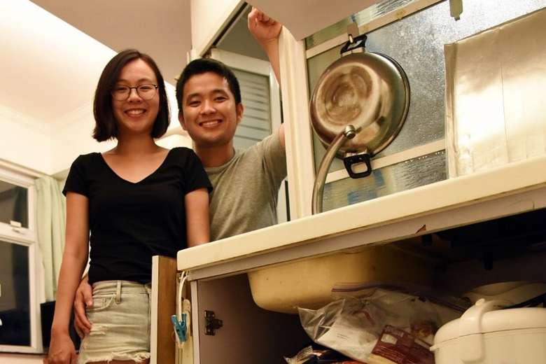 """Dân văn phòng Hồng Kông """"phát sốt"""" với những căn hộ siêu nhỏ giá 11,6 tỷ đồng - 4"""