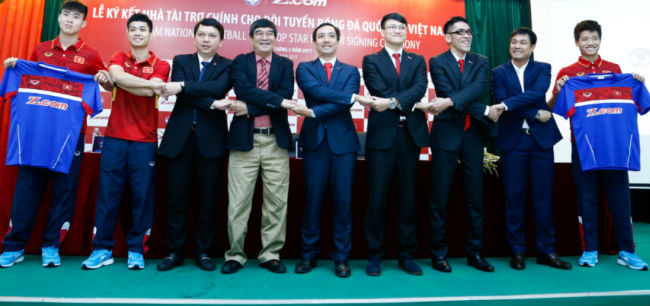 Công Phượng - U22 Việt Nam bị ngợp trước dàn sao trẻ trăm tỷ đồng - 2