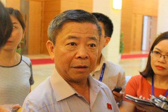 Ông Võ Kim Cự không còn là đại biểu Quốc hội - 1
