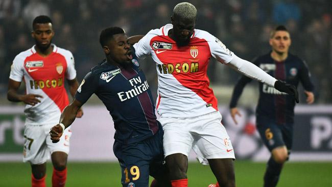 Monaco hạ nhà giàu PSG vô địch Ligue 1: Phù thủy và cổ tích - 1